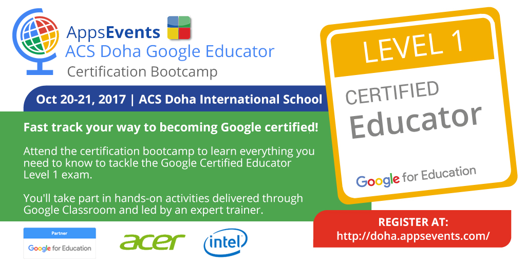 Gcs Geg Training Google
