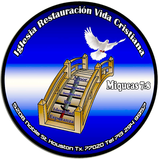Logo Restauracion TV Houston