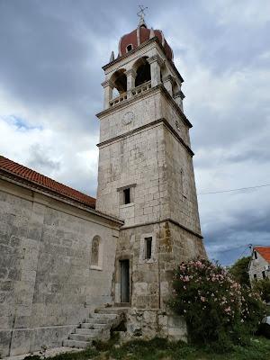 Kirche von Donji Humac