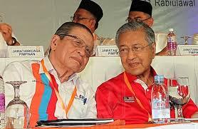 Naib Presiden PPBM Mengaku Duit DAP 'Melimpah' Dari Singapura, Taiwan Dan Hong Kong