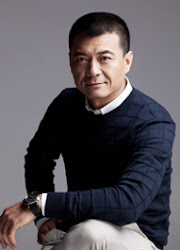 Wang Xinjun China Actor
