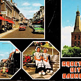 Ansichtkaarten ( meerluik kaarten ) Groeten uit ..... Gelderland.