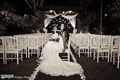 Foto 0560pb. Marcadores: 23/04/2011, Casamento Beatriz e Leonardo, Fotos de Vestido, La Novia, Rio de Janeiro, Vestido, Vestido de Noiva