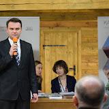 Lokalny potencjał a zrównoważony rozwój turystyki w Karpatach - Konferencja, 18.03.2016 Ryglice