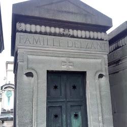 Montparnasse Cemetery's profile photo