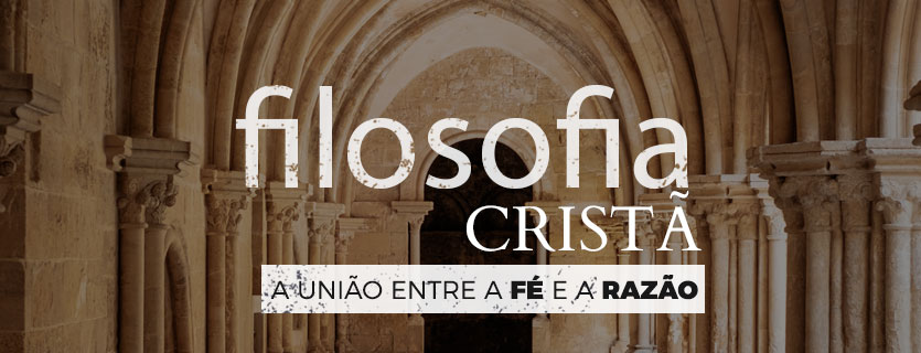Resultado de imagem para Curso de Mestrado em Filosofia Cristã
