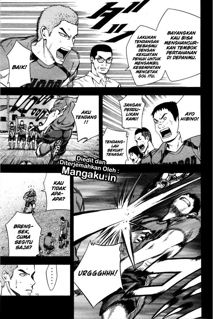 Dilarang COPAS - situs resmi www.mangacanblog.com - Komik area no kishi 083 - chapter 83 84 Indonesia area no kishi 083 - chapter 83 Terbaru 12|Baca Manga Komik Indonesia|Mangacan