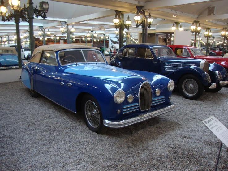 Musée Automobile de Mulhouse  DSC06997