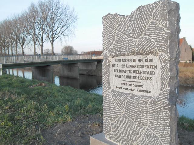Schipdonkkanaal Deinze - Eeklo (Fietssnelweg F422) - Knokke (of Afleidingskanaal van de Leie) Zondag%2520033