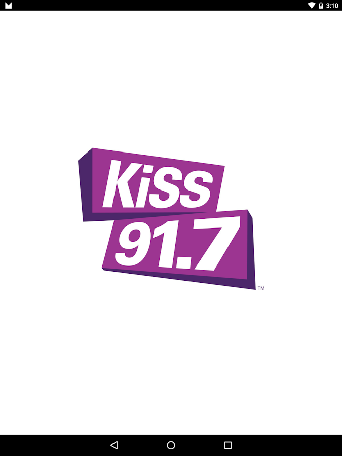 KiSS 91.7- screenshot