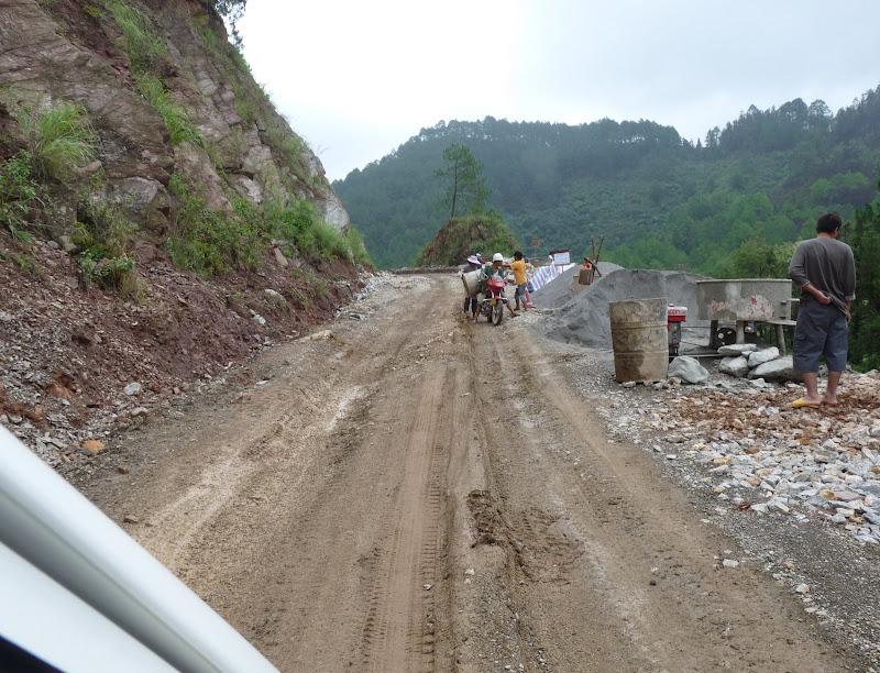 Chine.Yunnan Wen shan et BA MEI 1 - P1260854.JPG