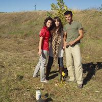 Fotos Plantacion con Ecocampus 2008 010