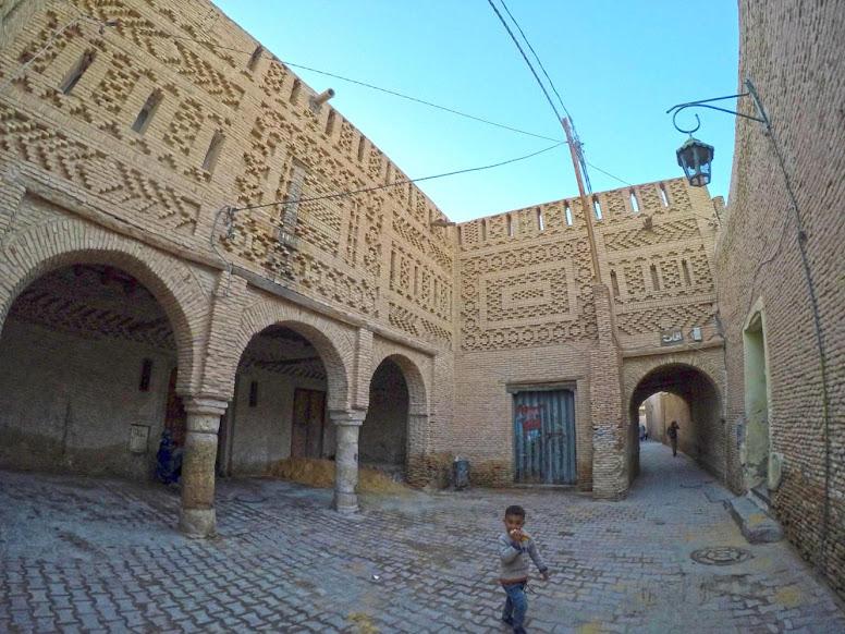 Visitar TOZEUR, um oásis do deserto tunisino cheio de autenticidade | Tunísia