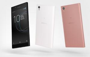 Sony Xperia L1 bản không khóa mạng có giá 200 USD ở Mỹ