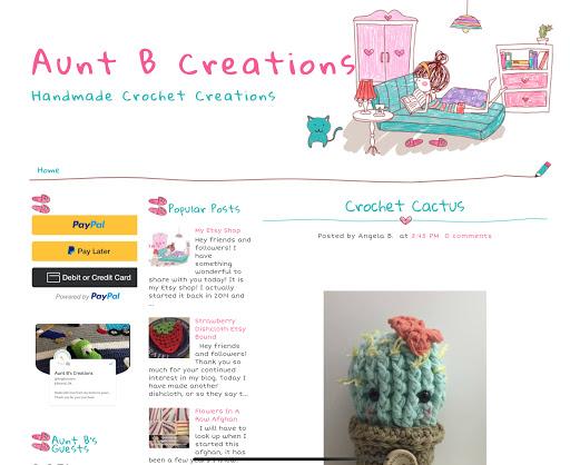 Looking for Crochet?