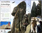 El Sarcófago - El Capuchón (A1 y 6a)