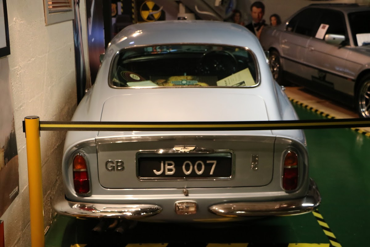Bo'Ness Motor Museum 0059.JPG
