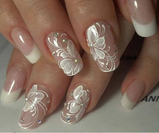 50+ Easy Cute Nail Design Ideas for You 2016