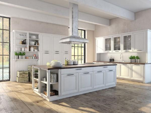 Cara Dapur Kekal Bersih & Tahan Lama