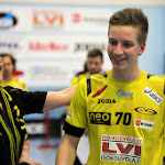 SBS Wirmo-Lovisa Tor 2015-01-09