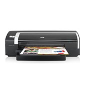 Down HP Officejet K7100 lazer printer driver program
