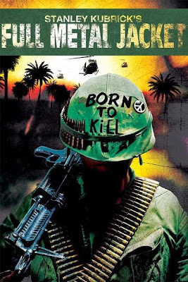 Full Metal Jacket (1987) BluRay 720p HD Watch Online, Download Full Movie For Free