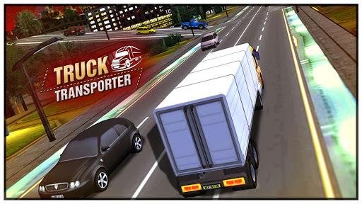Euro Truck Simulator 3D - Heavy Truck Driving 17 1.8 screenshots 7