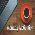 Monday Motivation icon