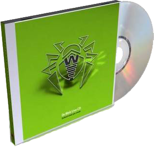 Download Dr.Web Live CD & live USB 600 — Download free anti-virus! Cure viruses Best free anti-virus scanner! Emergency System Recovery