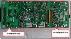 Adapter Circuit Parts