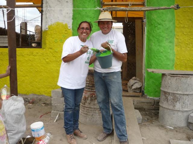 Tlaxcala Estado Pionero En Construcción De Viviendas Ecológicas