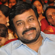 Chiranjeevi At Jakkanna Audio Launch