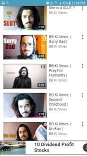 BB KI VIDEOS - náhled