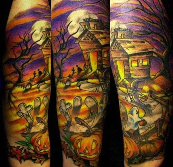 esta__uma_incrvel_halloween_inspiradas_tatuagem_manga