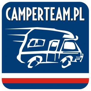 Klub miłośników turystyki kamperowej camperteam.pl