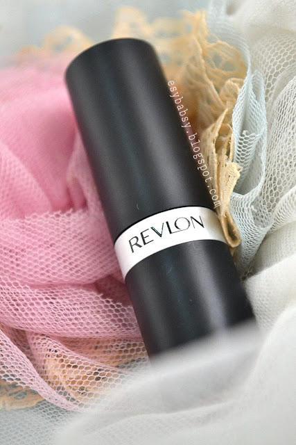 REVLON-MATTE-LIPSTICK-MAUVE-IT-OVER-REVIEW-ESYBABSY