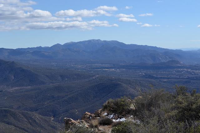 Hot Springs Mountain