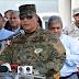 Ministerio de Defensa en víspera de fin de año refuerzan la seguridad en la línea fronteriza