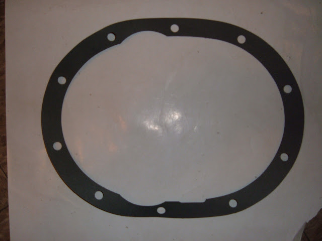 1956-1965 Buick full size and Riviera Diff. gasket. 12.00