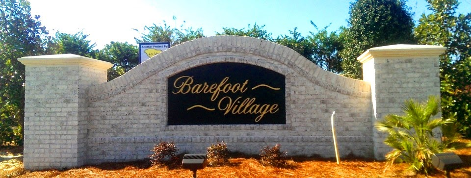 The Retreat At Barefoot- Homes For Sale