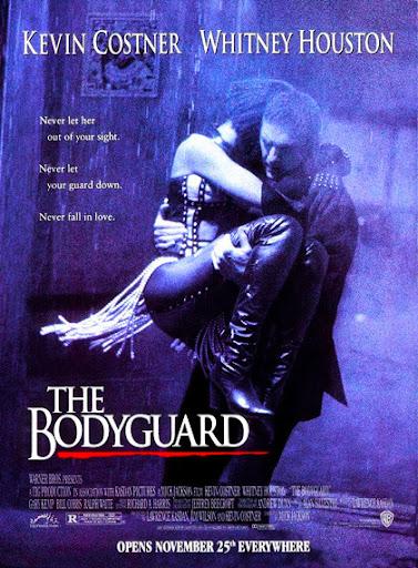 The Bodyguard (1992) Türkçe Dublaj indirmeden direk izle