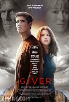 Người Truyền Kí Ức - The Giver (2014) Poster