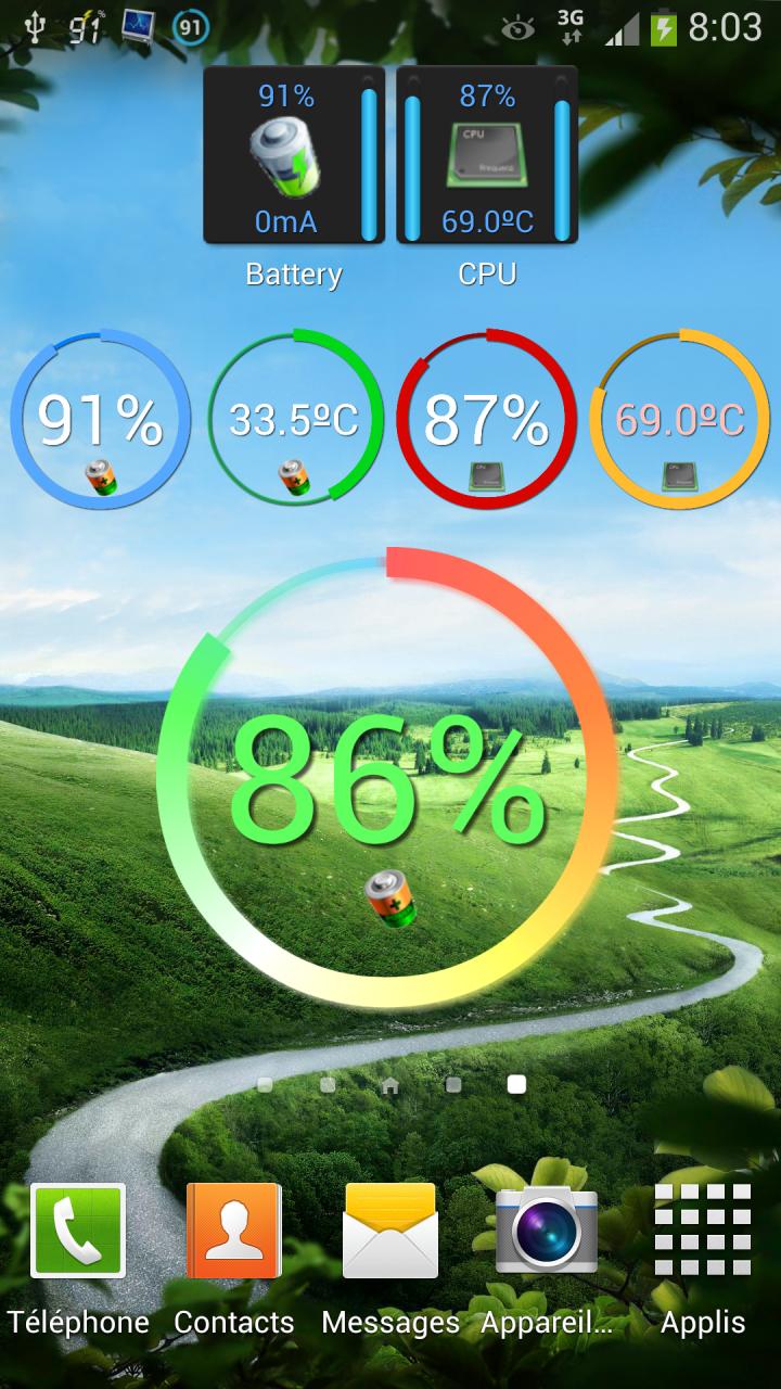3C Toolbox Pro Screenshot 7