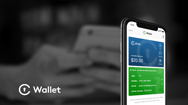 Register for the Fall Civic Wallet launch waitlist and earn up to 25,000 CVCs* ?