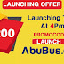 AbuBus Launching Offer - Get Flat Rs.200 Off On Bus Ticket Booking Of Rs.250 or More