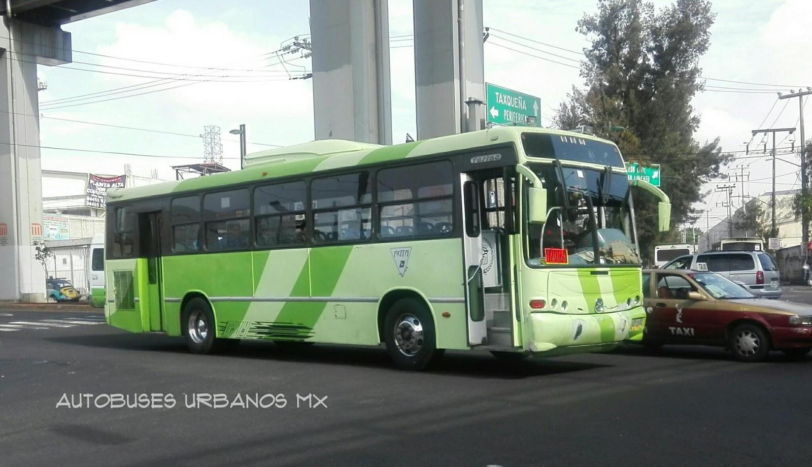 Marco Polo Torino : Autobuses urbanos ciudad de méxico mercedes benz