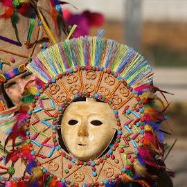 Carnaval de Montijo - fotos de JC Vidarte