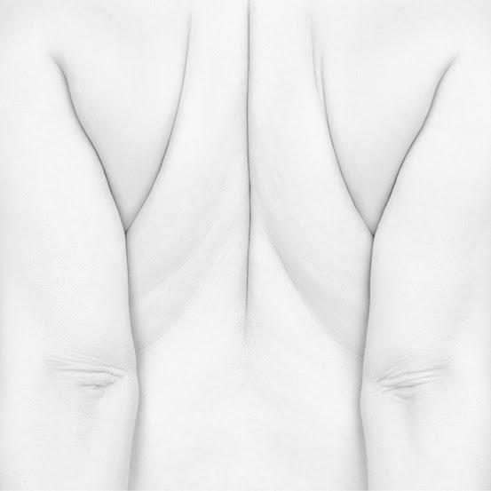 Kinh điển ảnh nude trắng Eric Marian