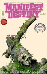 Actualización 24/06/2016: Segundo numero de Manifest Destiny por Heisenberg y OX.