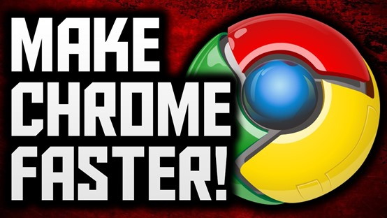 Google Chrome Faster Header